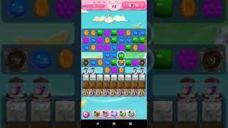 Candy Crush Saga Level 3082    ⭐⭐⭐    Aman Gamer