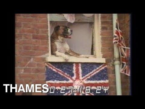 Silver Jubilee | Street Party | Queen Elizabeth | Royalty | Today | 1977