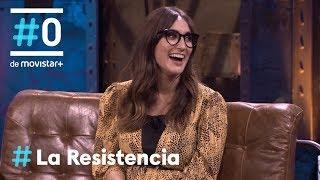 LA RESISTENCIA - Entrevista a Ana Morgade   #LaResistencia 15.01.2019