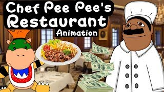 SML Movie: Chef Pee Pee