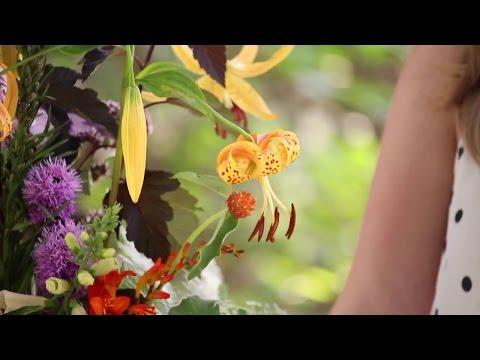 Flowers for summer weddings