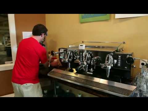 Cleaning your Espresso Equipment