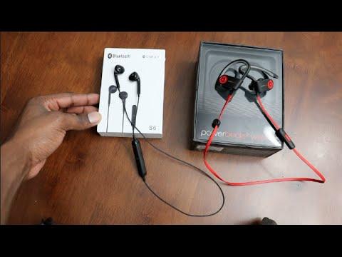 Comparison Cheap Earphones To Expensive Beats By Dre Earphones
