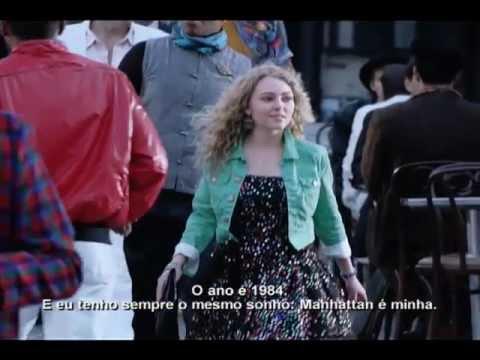 The Carrie Diaries. A Nova Série do Boomerang.