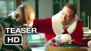 The Best Man Holiday TEASER TRAILER (2013) - Terrence Howard Movie HD