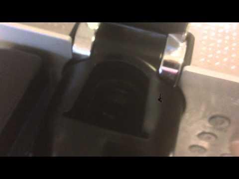 Cleaning a DeLonghi Lattisima Premium Nespresso Coffee Machine - The Espresso Circuit
