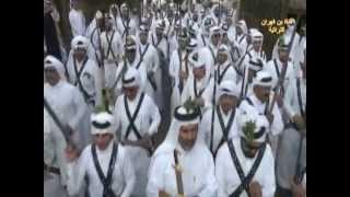 #x202b;زواج ا لشاعر محمد بن عبدالله بن صنيق الأسمري الحفل رقم 3#x202c;lrm;
