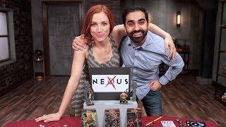 Nexus | Game The Game