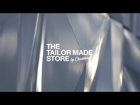 Chadstone - The Tailor Made Store by Chadstone