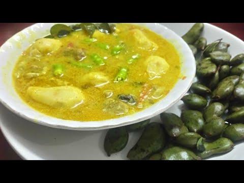 Kachi imli ki Gosht ki kadhi||Hyderabadi special kachi imli ki kadhi