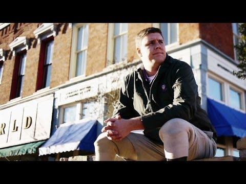 CNN Hero helps disabled war veterans