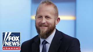 Trump Replaces Campaign Manager Brad Parscale As Polls Show Biden Ahead