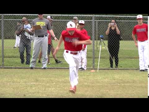 Logan Muley Sprint Nation Baseball Scout 2016