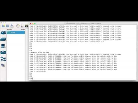 How to configure password and encrypt on console line of switch and router