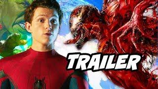 Download Spider-Man Far From Home Trailer - Avengers Endgame Multiverse Scene Breakdown Video