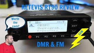 RT90 update firmware