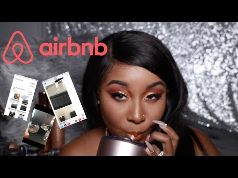 STORYTIME: AIRBNB NIGHTMARE PROPERTY DAMAGE SCAM! (ALL RECEIPTS)