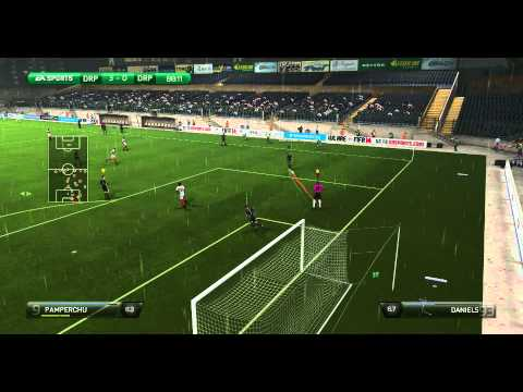 How to get an afro in fifa with hax