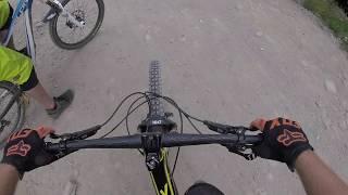 YT Capra (Whistler Bike Park) 2017