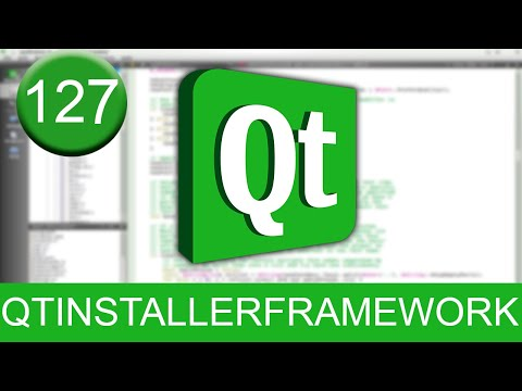 Tutorial Qt Creator - Installer Framework (Instalar aplicaciones de Qt en Windows)