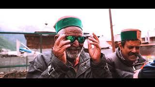 Day 3 of #AOGRideToSpiti   Sangla to Kalpa