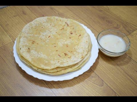 Gudhi Padwa Special   Khava Poli   Mawa Roti   Khoya Paratha   खव्याची पोळी   Khoa Holige  Mava Roti