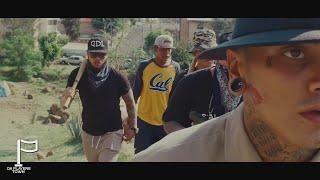 El Pinche Mara - Tumbando Coronas Ft. Sonik 420  (Video Oficial)