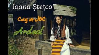Ioana Stetco - JOC Ardeal