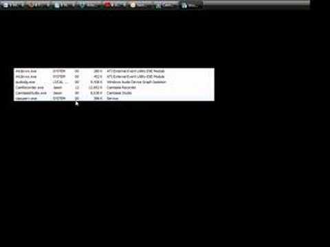 Vista Screen Flicker Issue