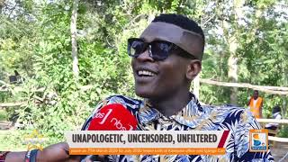 Singer Chameleon fires back at Bebe Cool, Bebe Cool is a nursery hymn composer--Chamili| Uncut
