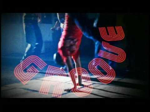 Casio Exilim EX G1 groove