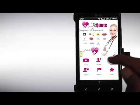 LifeQuote App - Compare private health insurance (private medical cover) & life insurance deals