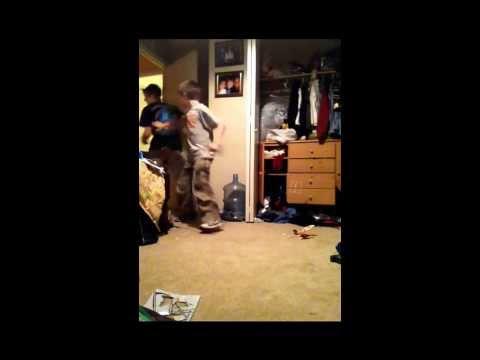 Dylan Sanders video 11
