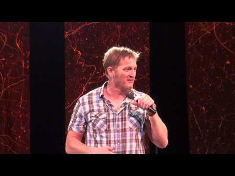 Tim Hawkins - Parenthood - Bethel CT 2012