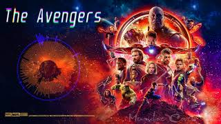 Download [Music box Cover] Avengers Infinity War OST - The Avengers Video