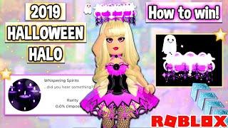 Royale High Halo Hack Videos 9tubetv - halo in royal high roblox