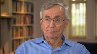 Seymour Hersh on the golden age of journalism