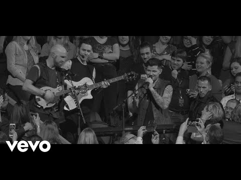 The Script - Never Seen Anything