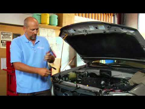 How to Charge Your Car Battery