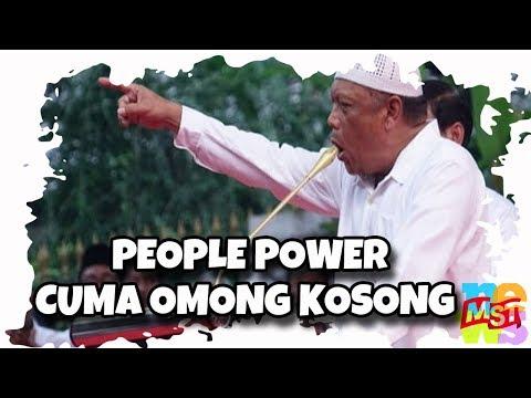 Xxx Mp4 People Power Cuma Om0n6 Ko5on6 P3n63cut Kok Diajak Aksi 3gp Sex