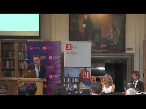 LSE Events   Can Markets Pursue Social Values?