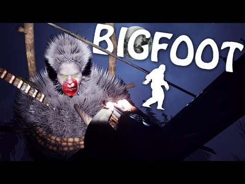 Bigfoot | REVISITING THE BEAST!!
