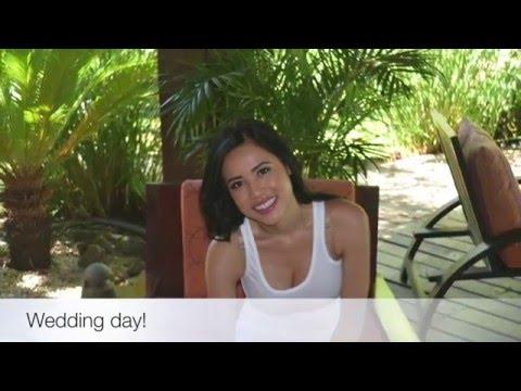 FERRYtale Weddingmoon - Moorea & Bora Bora