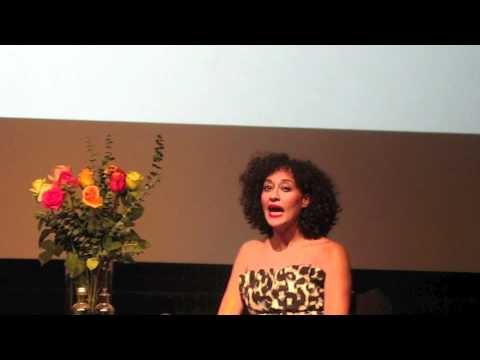 EXCLUSIVE: Tracee Ellis Ross - Why Girlfriends came off air