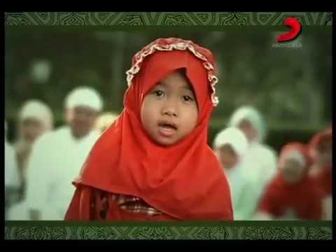 Haddad Alwi feat Anti - Marhaban Ya Ramadhan