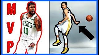 Why Kyrie Irving will DESTROY LEBRON JAMES and WIN THE MVP!! Celtics Champions?