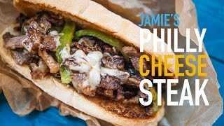 The BEST Philly Cheesesteak Recipe EVER!