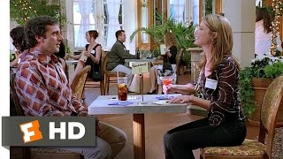 The 40 Year Old Virgin (4/8) Movie CLIP - Date-a-palooza (2005) HD