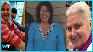 Killer Grandma Lois Riess On The Loose! | What