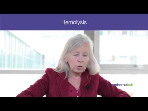Case study: A challenging case of Waldenström macroglobulinemia